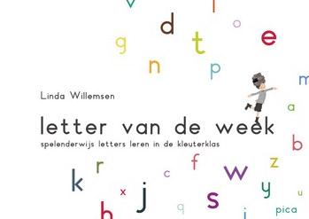 lettervandeweek