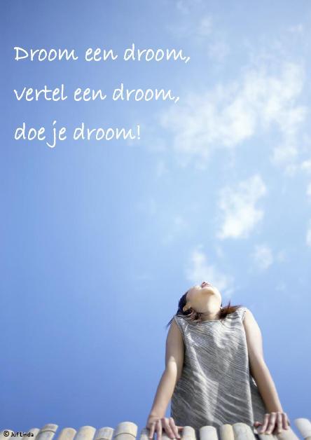 Droom een droom