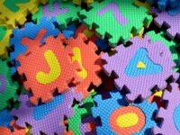 Puzzel als werkvorm