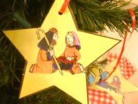 Werkjes thema kerst