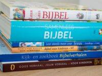 Tips bij het vertellen van een bijbelverhaal