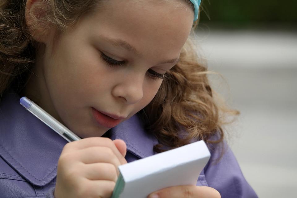 Zwak in spelling; hoe begeleid je het kind?