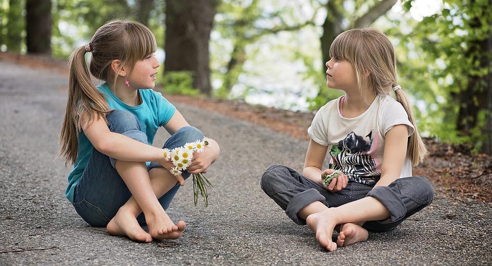 Woordvindingsproblemen bij kinderen
