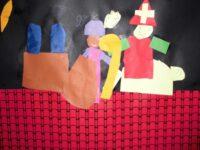 Werkjes thema Sinterklaas