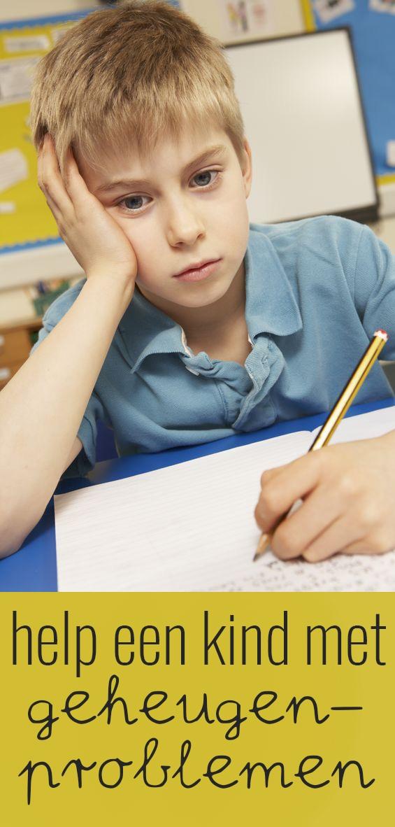Sommige kinderen hebben geen gehoorproblemen, maar toch merk je in de klas dat het kind de mondelinge instructies niet goed oppikt. Wat doe je dan?
