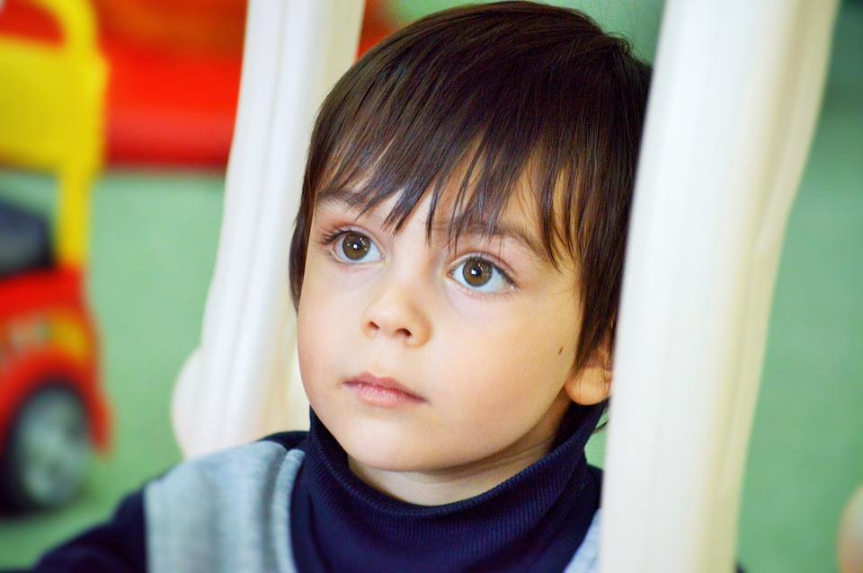 Mijn kind heeft Asperger