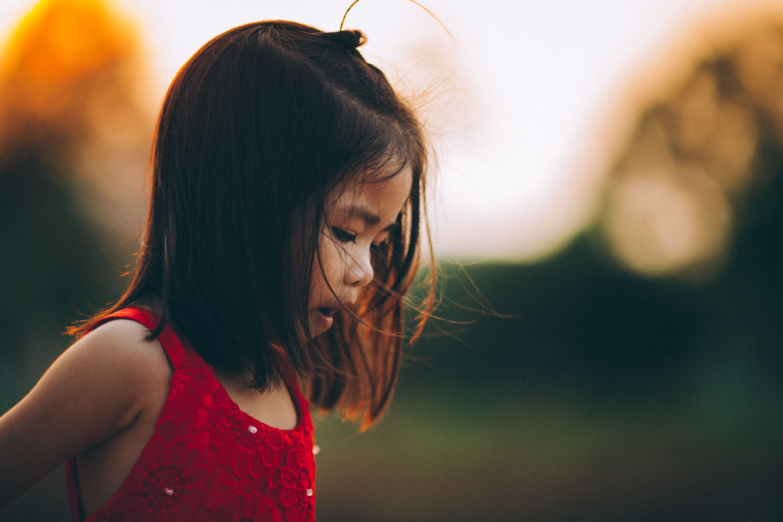 Help een kind met geheugenproblemen