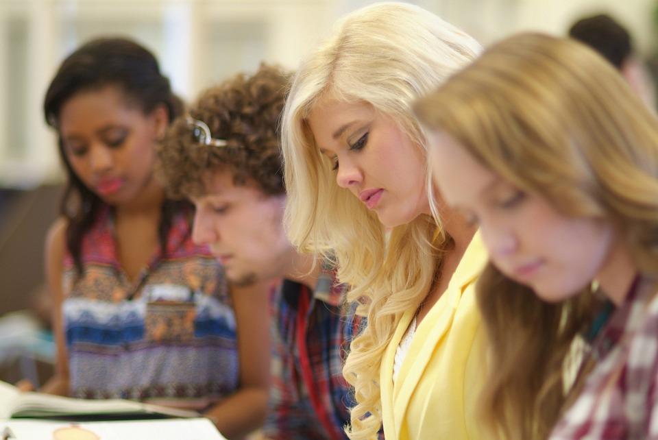 Vertellen in de klas: workshops