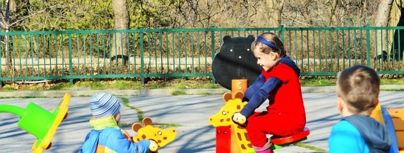 Top 8 leuke spellen voor tijdens het buitenspelen | Klas van juf Linda GO57