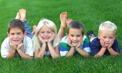 6 dingen die je beter niet tegen kinderen kunt zeggen