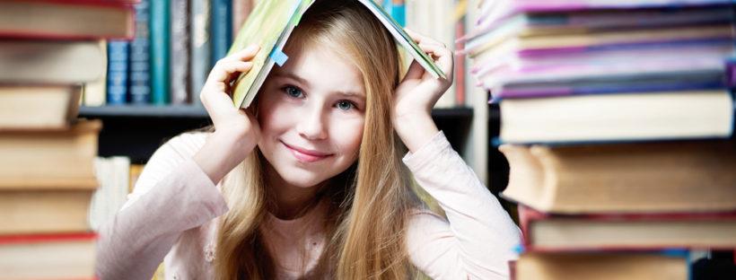 5 manieren om aan kinderboeken te komen
