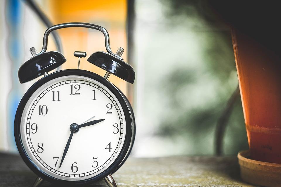 10 tips om de werkdruk te verlagen