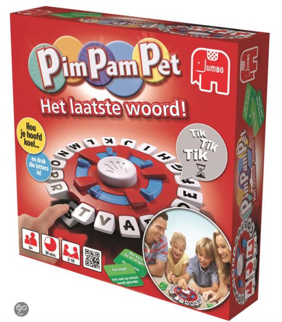 Review: Pim Pam Pet 'het laatste woord'