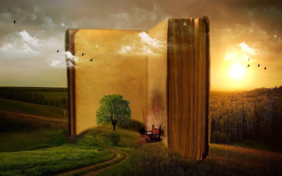 4 tips om prentenboeken zonder tekst te gebruiken