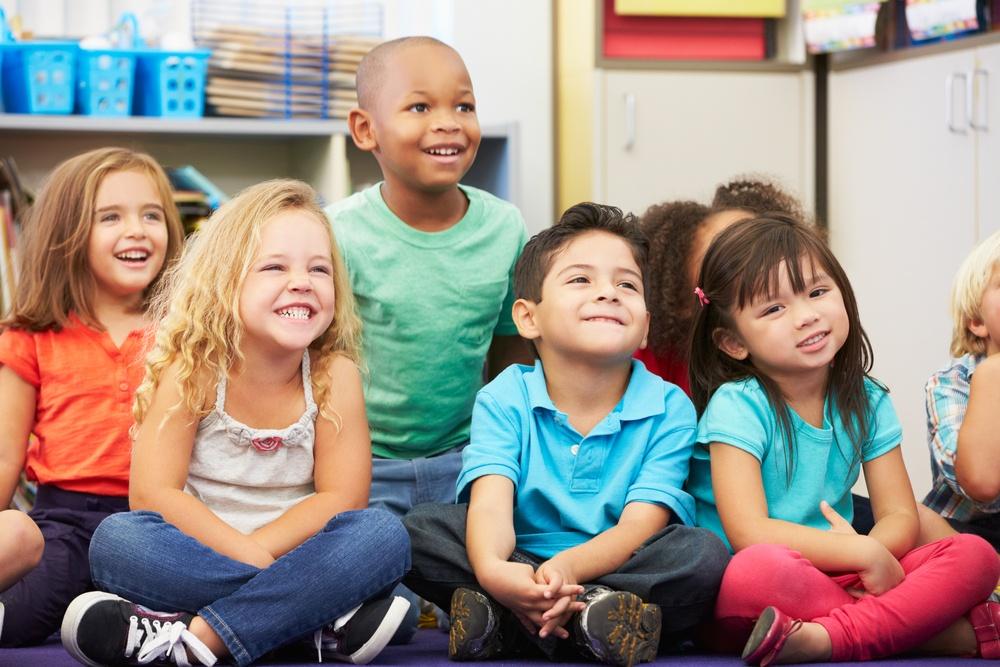 Vijf redenen om te vertellen in je klas