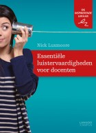 Review: Essentiële luistervaardigheden voor docenten