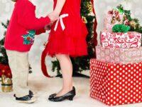 Christelijke boeken uitkiezen met kerst