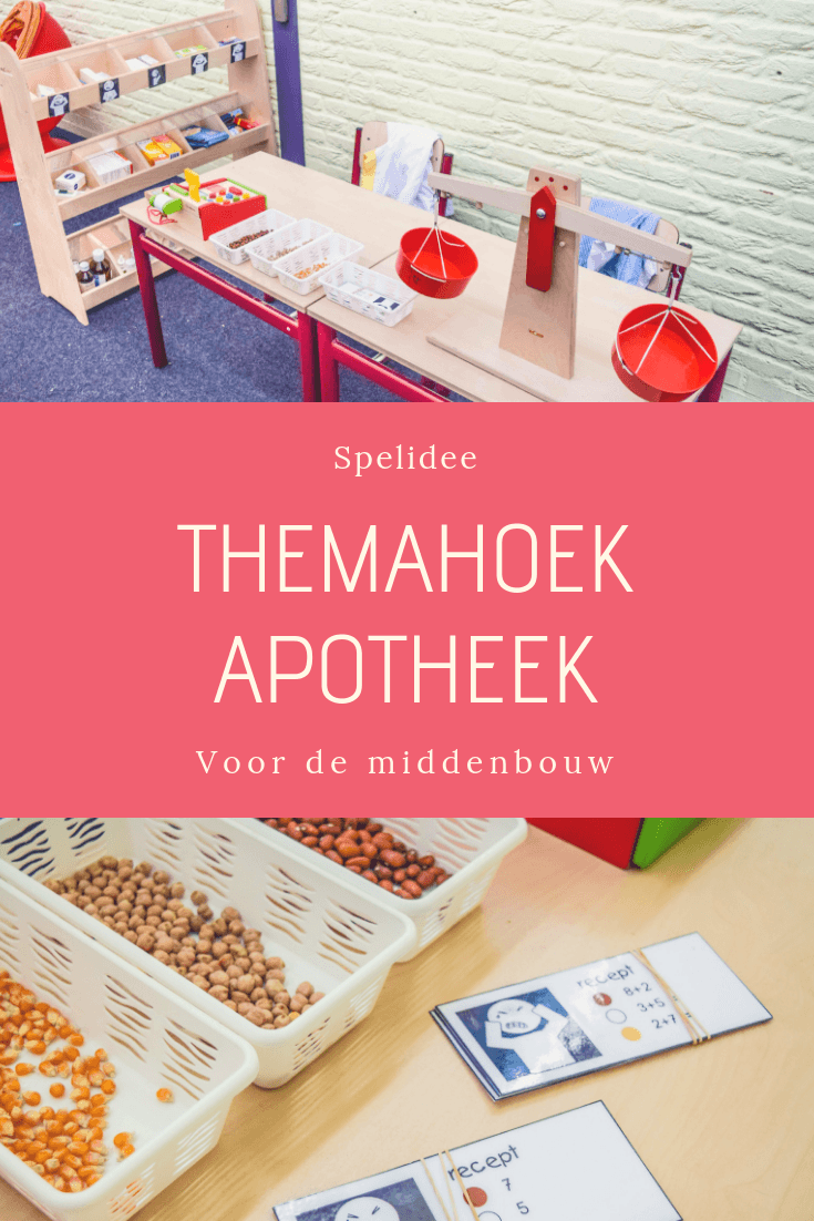 Themahoek apotheek