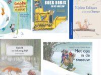 5 leuke prentenboeken voor de winter