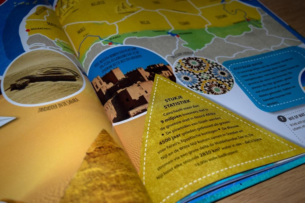 informatie, feiten en weetjes over landen, dieren, klimaat en geschiedenis