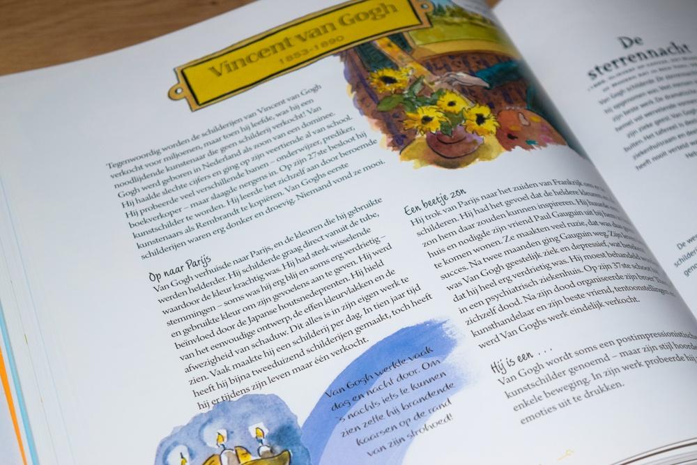 Review: Kunst kijken voor beginners