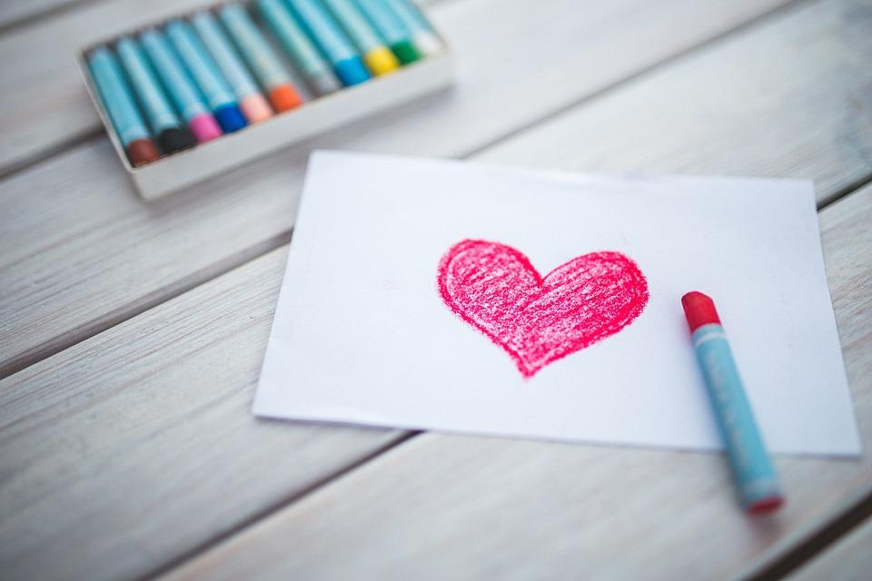 Verliefde harten sommen groep 3