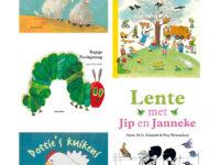 5 educatieve (prenten)boeken over de lente