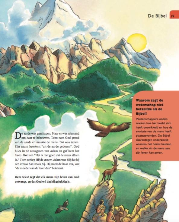 Encyclopedie van de Bijbel en het christendom2