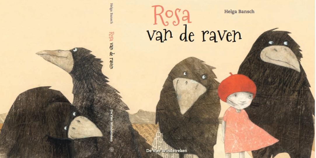 Review: Rosa van de Raven
