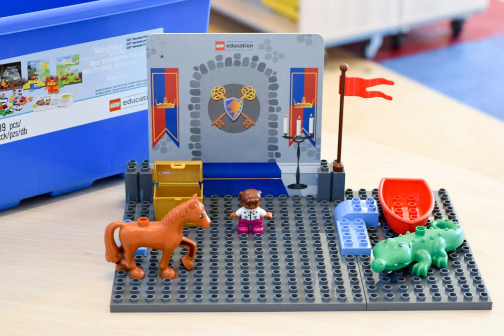 Review: Lego Education Storytales