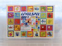 Levelspel box: voor slimme kleuters