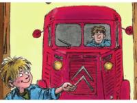Review: Jens en de slaapbus
