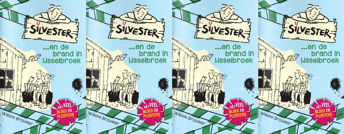 Review: Silvester.. en de brand in IJsselbroek