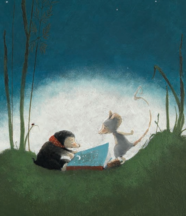 'Leren is leuk' is een prachtig prentenboek over het plezier van leren en overtuigt kinderen dat iedereen bijzonder is en aan een ander iets kan leren!