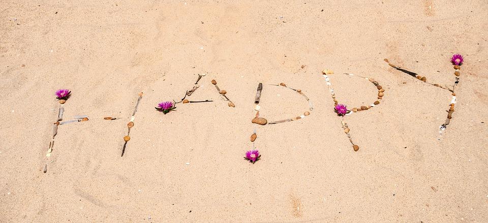 8 leuke activiteiten voor op het strand