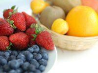 Recept: fruitwater maken