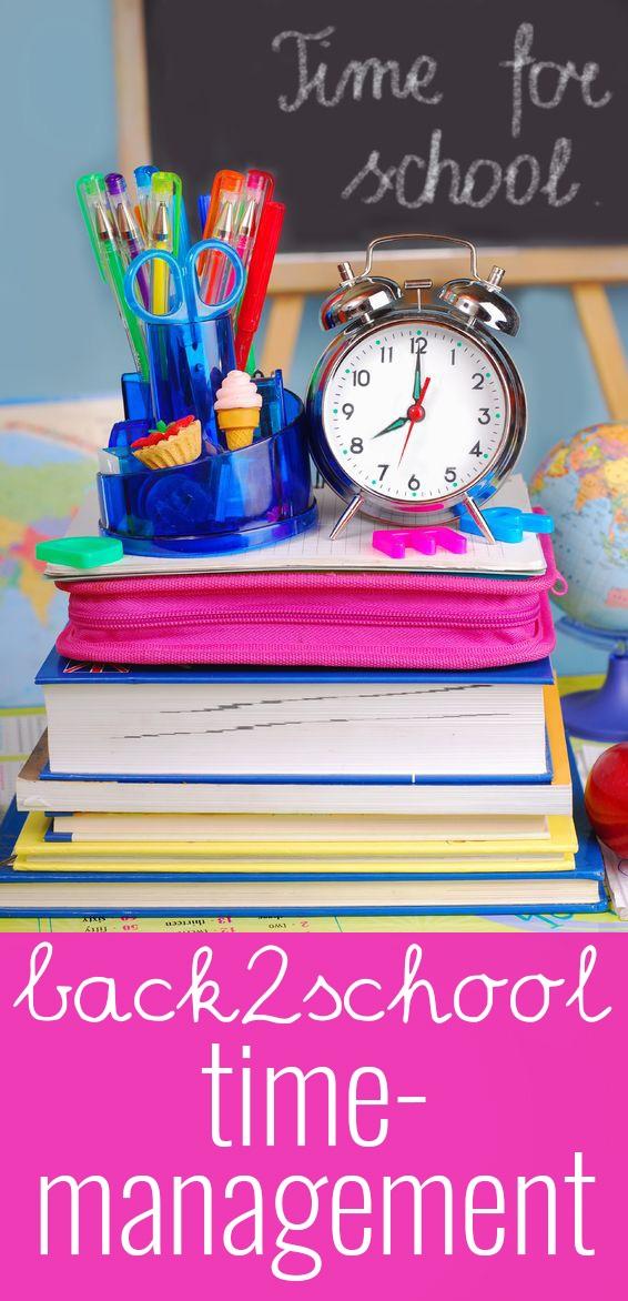 Als leerkracht wil je het goed doen en een leuke juf zijn voor de kids. Maar wacht! Je hebt ook nog een privéleven! Ik geef je tips rondom timemanagement.