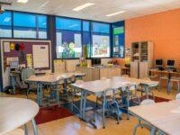 Een rondleiding door mijn klaslokaal