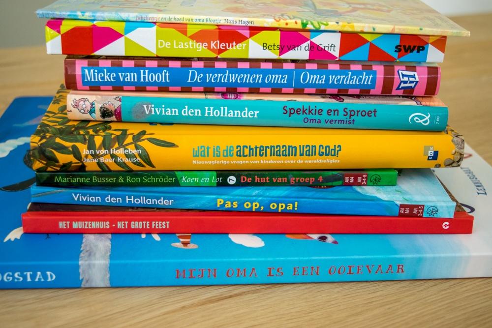 Nieuwe boeken najaar 2016