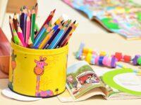 Back2school: de eerste schoolweek