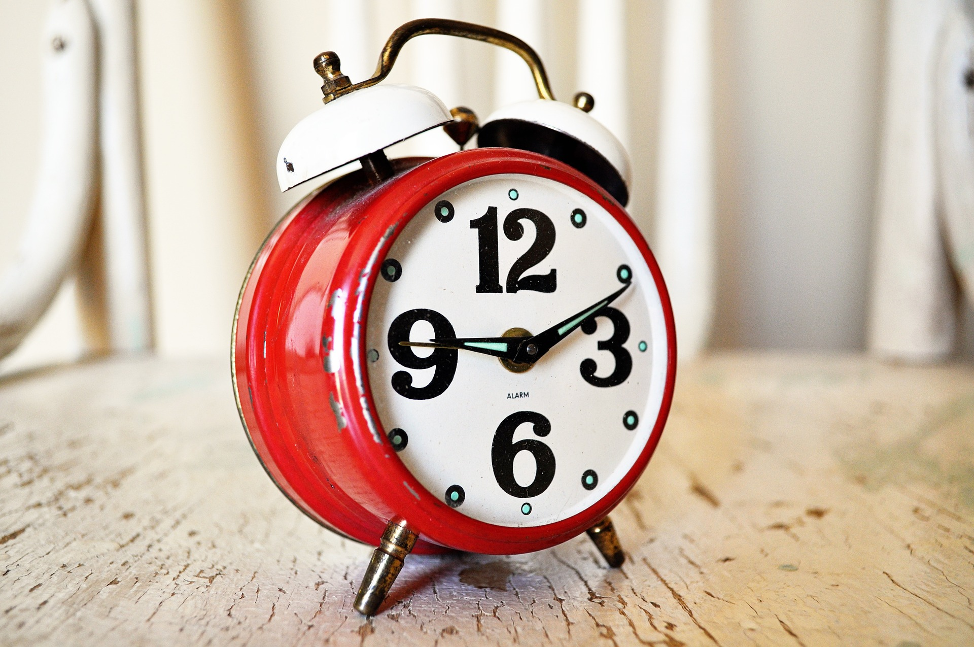Back2school: timemanagement