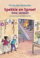 Review: Spekkie en Sproet Oma vermist