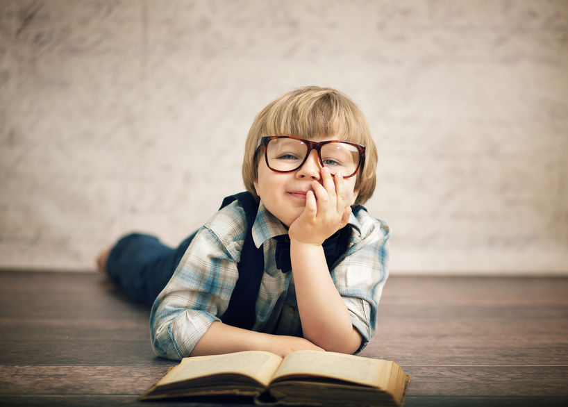 De leukste boeken voor jongens