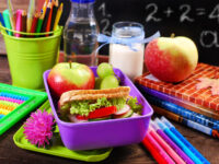 Back2school: gezonde lunches