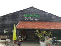 Bezoek deze herfst een Landwinkel met boomgaard
