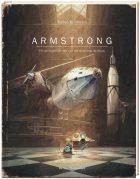 Armstrong. De avontuurlijke reis van een muis naar de maan