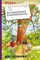 Review: de superslimme dommedievenval