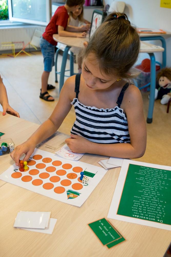 5 activiteiten om zelfstandig naamwoorden te oefenen