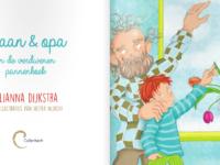 Review: Daan & opa en de verdwenen pannenkoek