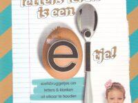 Review: letters leren is een eitje